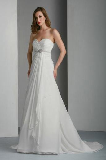 O Vestido De Noiva Ideal Parte 5 Tecidos