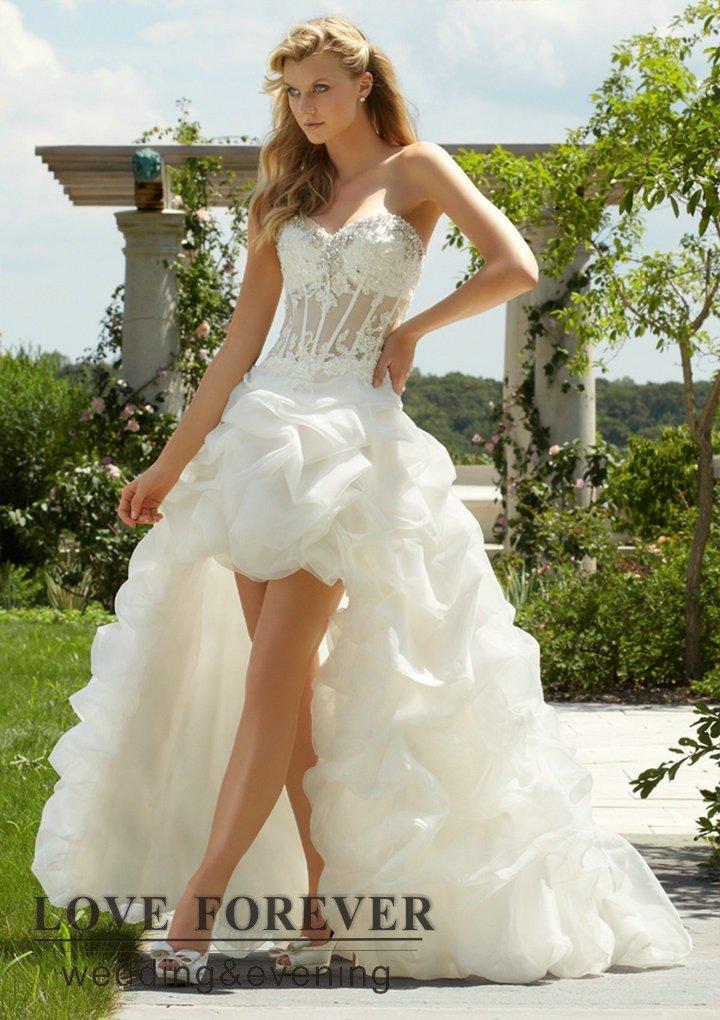 O Vestido De Noiva Ideal Parte 3 Cortes Casa Comida E