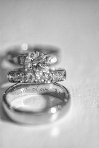 aliança casamento frase da aliança