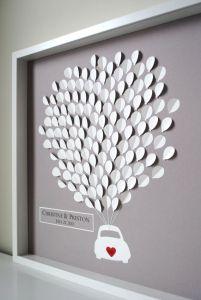 balõeszinhos de papel