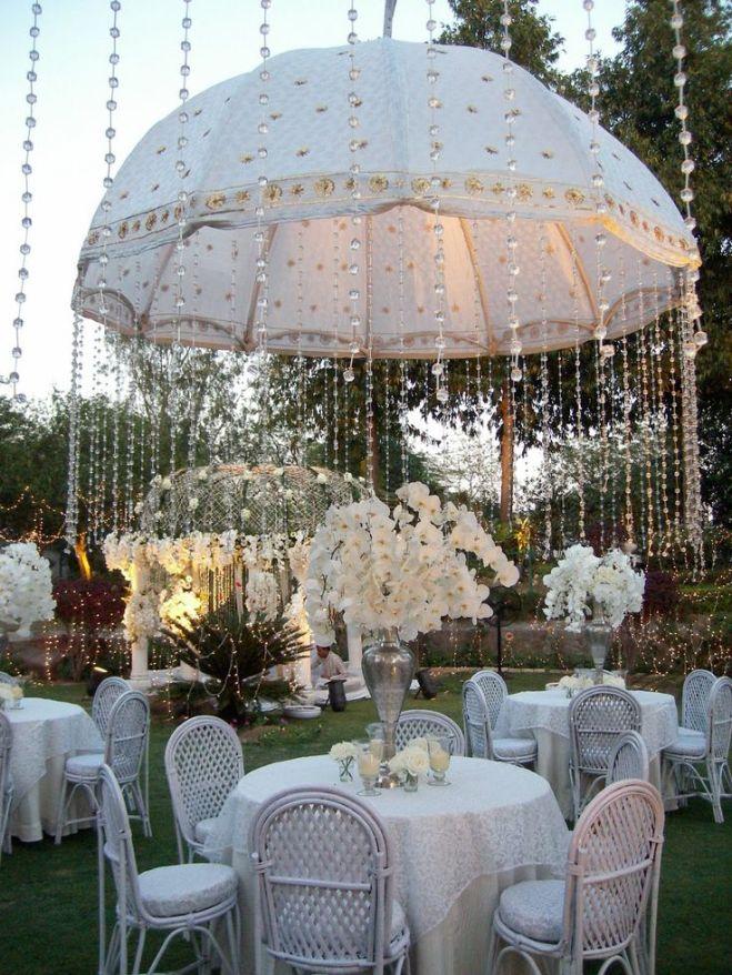 casamento chuva decoracao 3