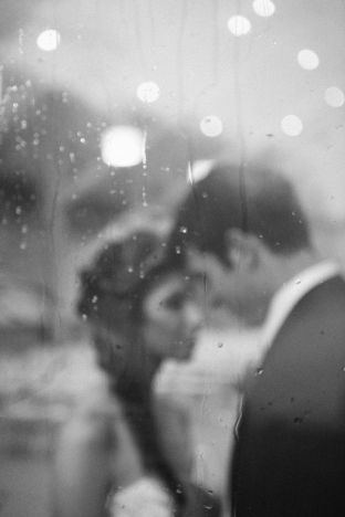 casamento chuva vidro 2