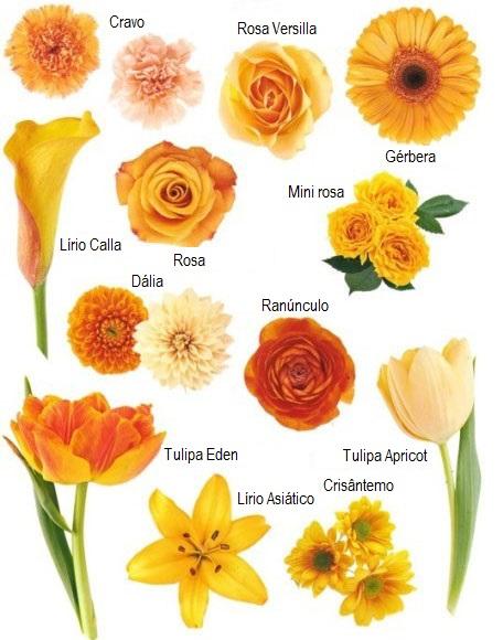 flores_laranjas_buque_casamento