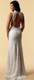 vestido de noiva croche 10b