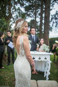 vestido de noiva croche 13