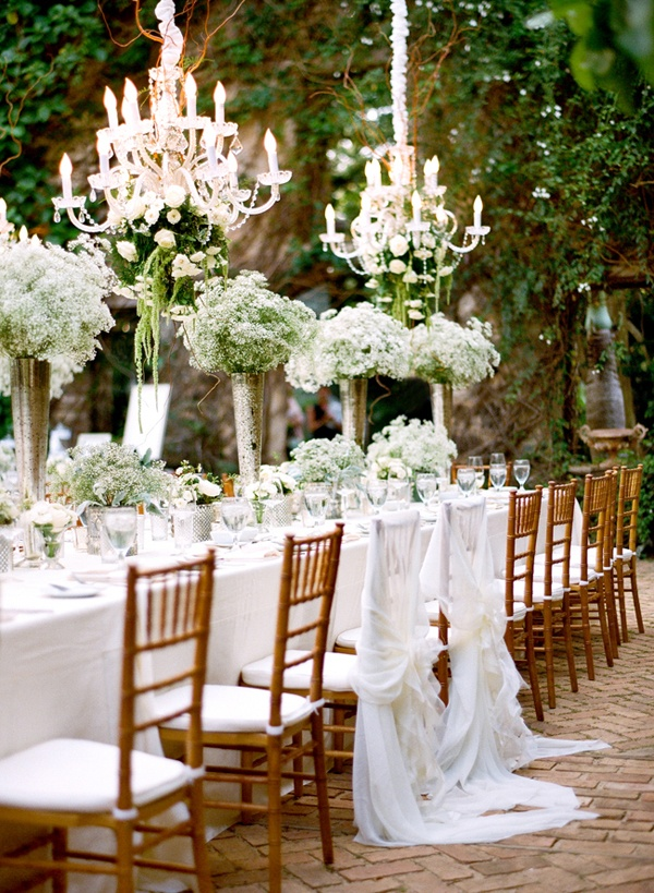 Casamentos de 2015 - Tendências consolidadas (4/6)