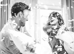 casal_bodas_de_plumas_6_meses_casados