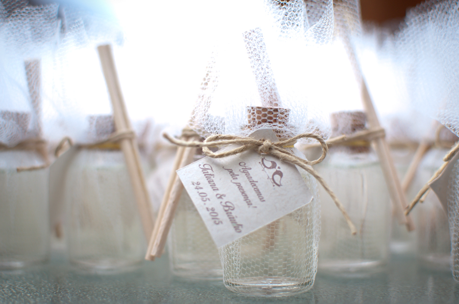 DIY: Nossos itens de papelaria para o casamento . (1/6)