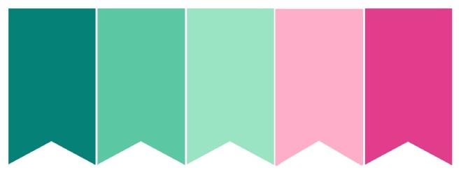 paleta_verde_agua_rosa_pink