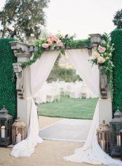 casamento_arco_portal_flores_cortina_rosa_01