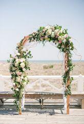casamento_arco_portal_flores_cortina_rosa_08