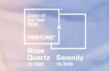 Pantone elege a cor do ano 2016 . (1/6)