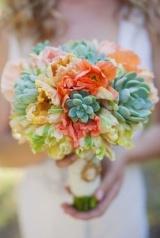 casamento_paleta-de-cores-tiffany_coral_amarelo_laranja_buque_01