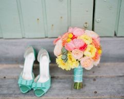 casamento_paleta-de-cores-tiffany_coral_amarelo_laranja_buque_03