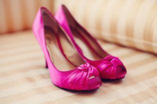 casamento_paleta-de-cores_rosa_laranja_sapato_01