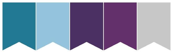 casamento_paleta-de-cores_azul-turquesa_roxo_teal_purple_peacock