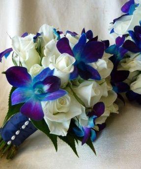 casamento_paleta-de-cores_azul-turquesa_roxo_teal_purple_peacock_bouquet_03