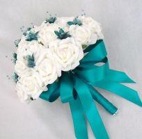 casamento_paleta-de-cores_azul-turquesa_roxo_teal_purple_peacock_bouquet_06