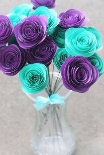 casamento_paleta-de-cores_azul-turquesa_roxo_teal_purple_peacock_decoracao_02