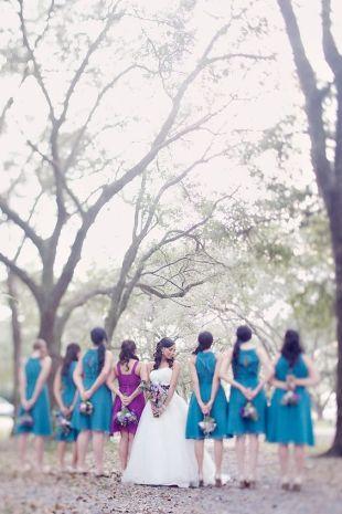 casamento_paleta-de-cores_azul-turquesa_roxo_teal_purple_peacock_madrinhas_03