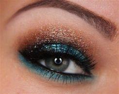 casamento_paleta-de-cores_azul-turquesa_roxo_teal_purple_peacock_makeup_02