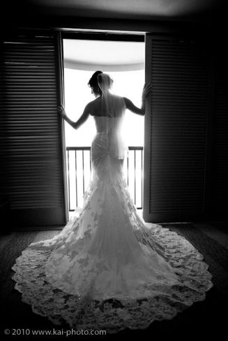 Hawaii Wedding Photography :: Kai-Photo :: www.kai-photo.com